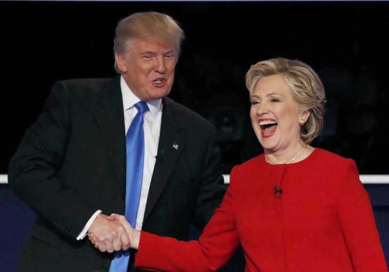 Почему на выборах в США победил Трамп? Мнение гражданина США