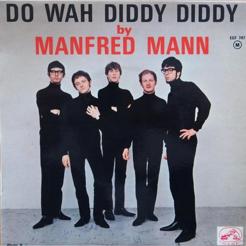 Как Манфред Мэнн подбирал чужие песни и делал из них хиты?