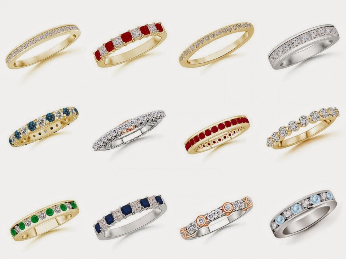 Что таит в себе свадебное кольцо?