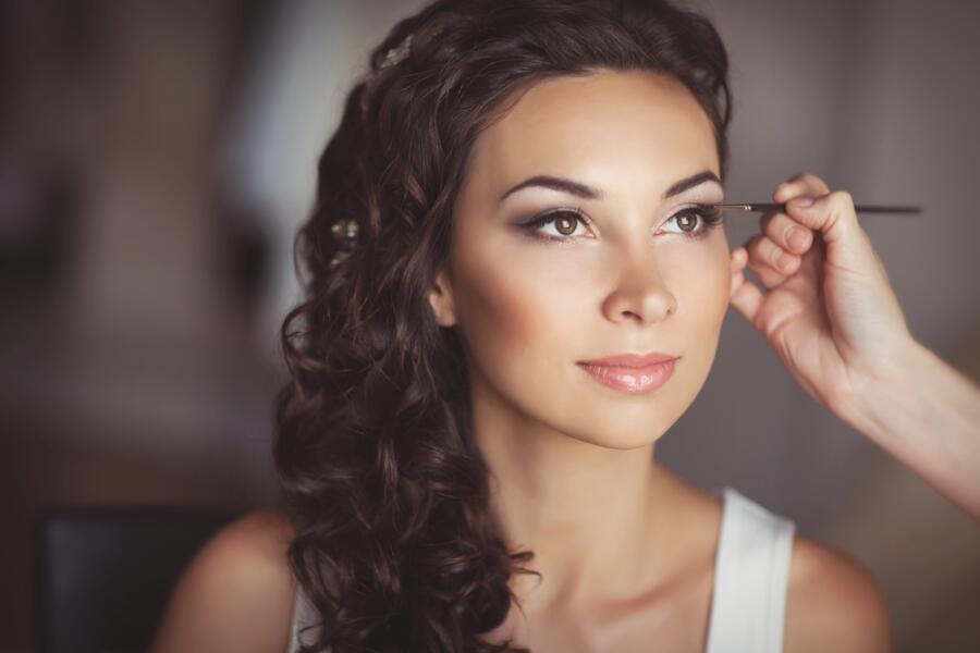 ?Контуринг. На что может данная техника макияжа?
