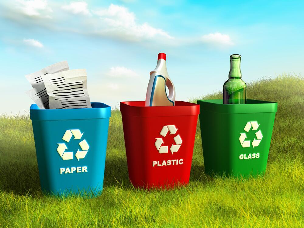 Экологическое движение Zero Waste. Как жить, не засоряя планету бытовым мусором?