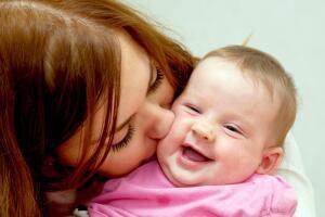 Советы родителям. Как отучить ребенка 2-3 лет спать в подгузнике?