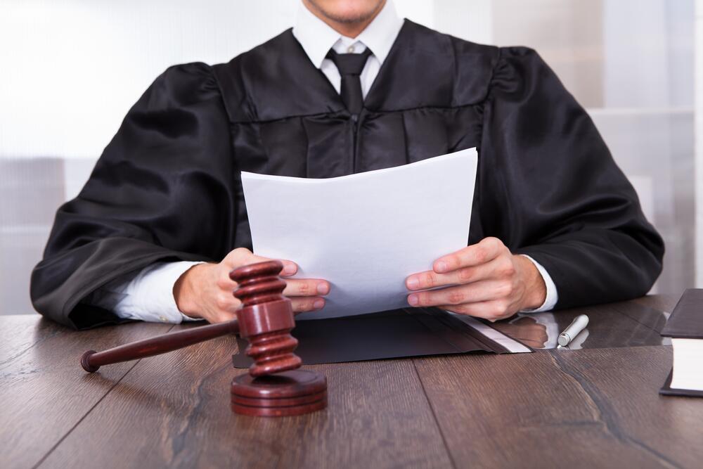 Как отменить судебный приказ мирового судьи вынесеный по обращению атсж