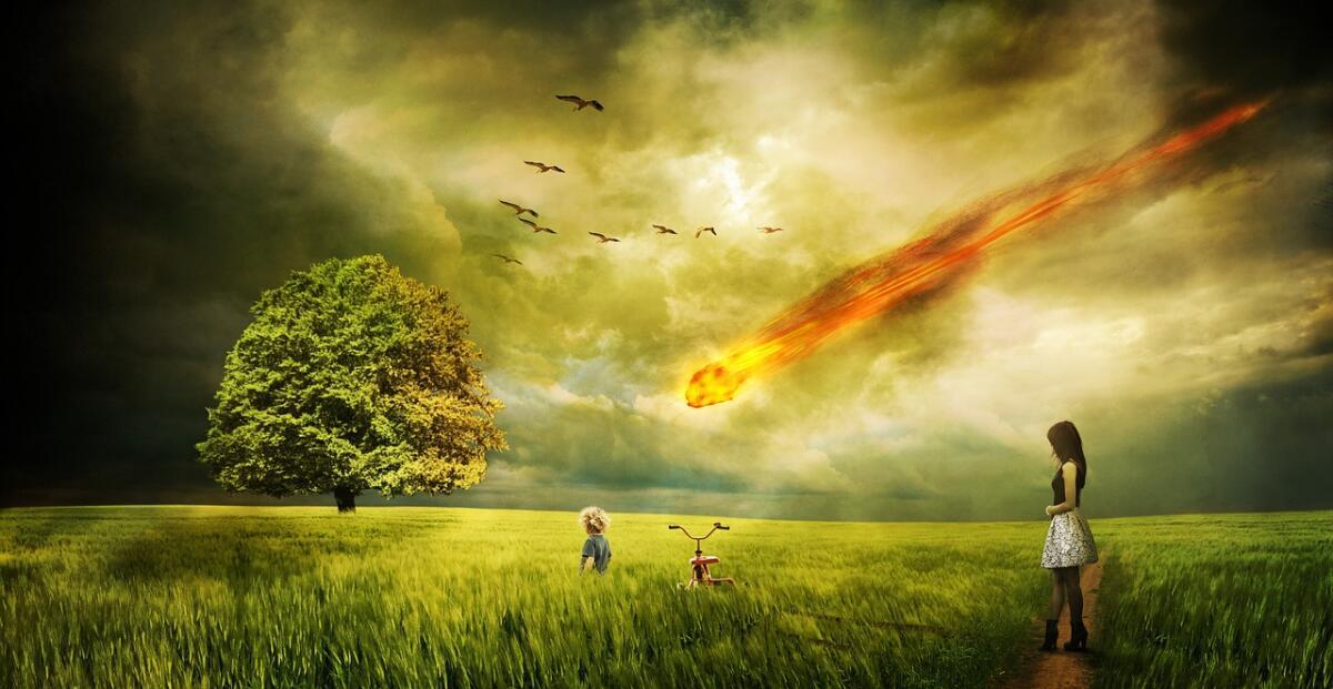 Сумеет ли человечество спасти Землю?