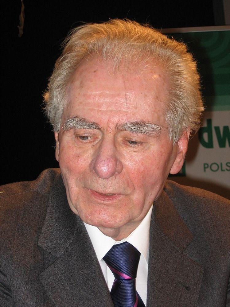 Веслав Мысливский