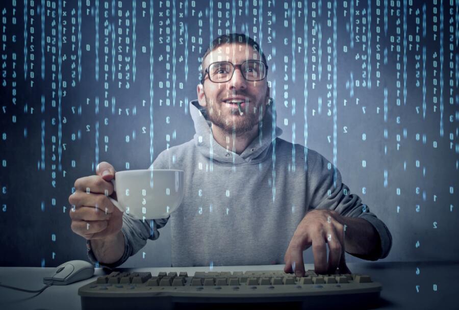 Что это за профессия - программист?