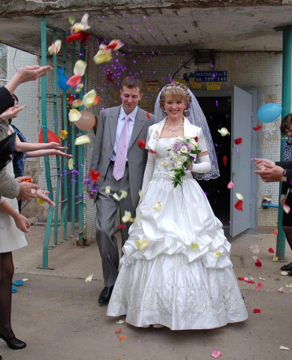 Невесте дали в ротик вконтакте