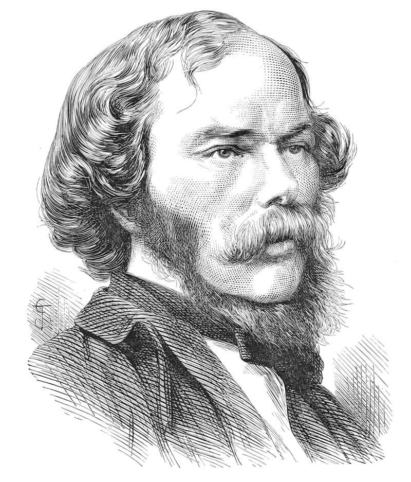 Джордж Генри Льюис