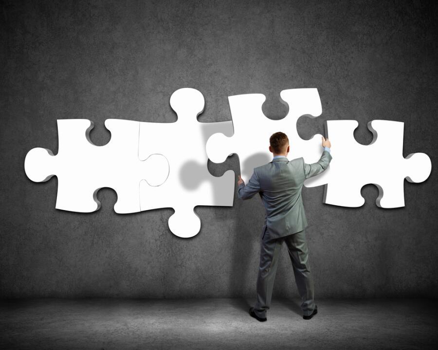 Решение проблем. Почему готовые методы не работают и что нужно вместо них?