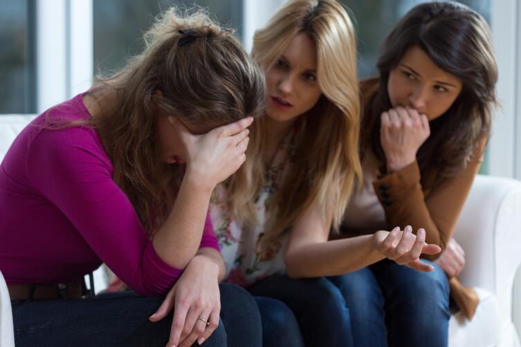 Что выбрать: позитивный настрой или сочувствие нытику?