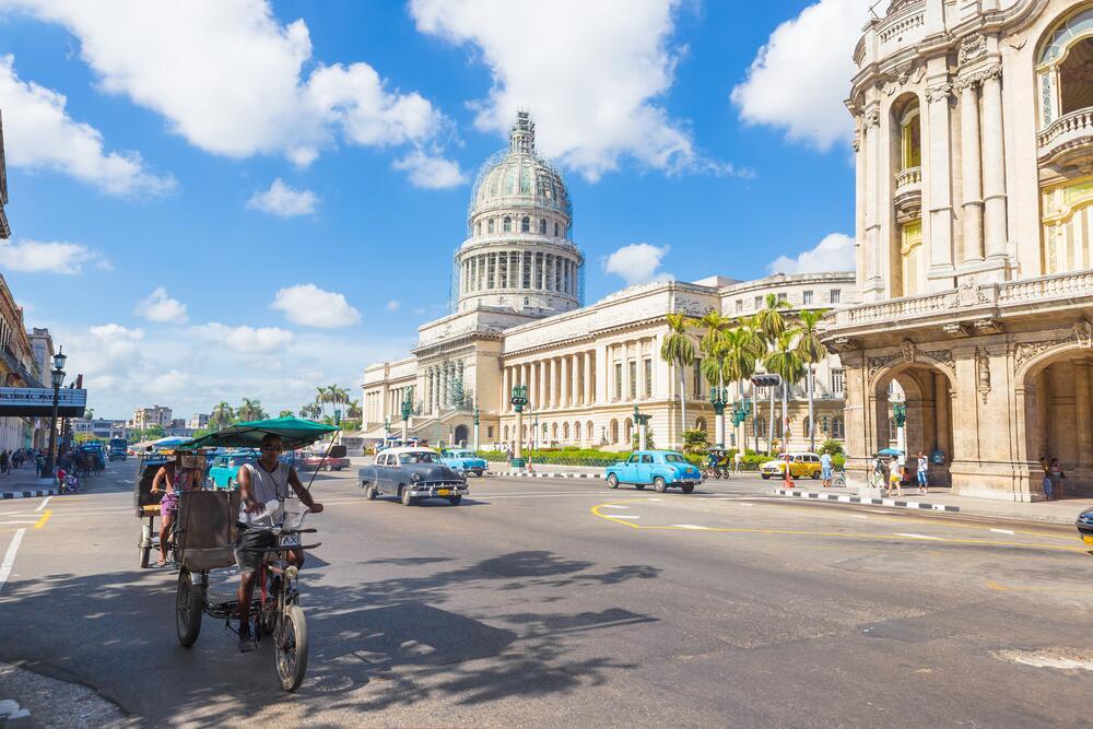«Что ему Гекуба»? Немного о Кубе и сетевых холиварах