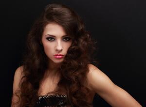 Как сделать макияж в стиле «вамп»?