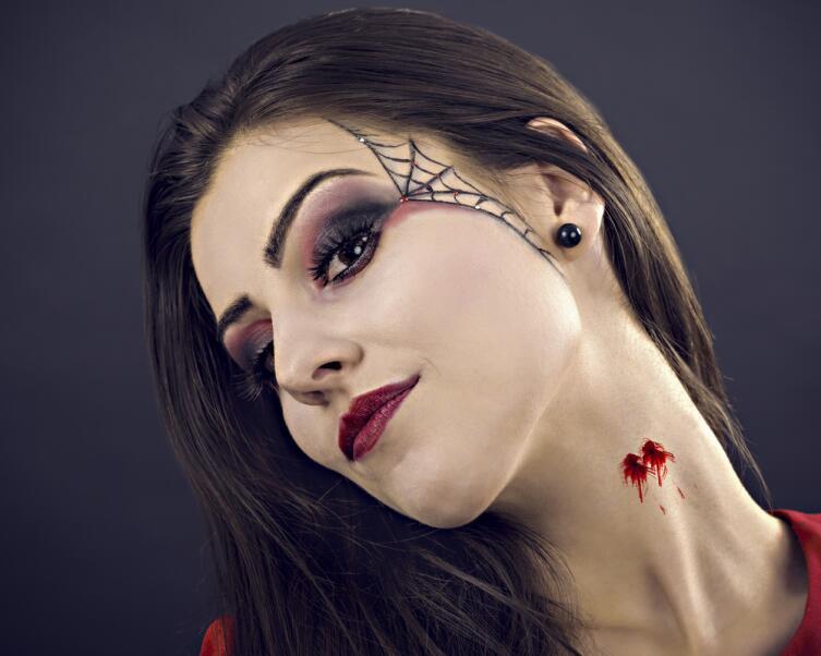 Женщина «вамп»