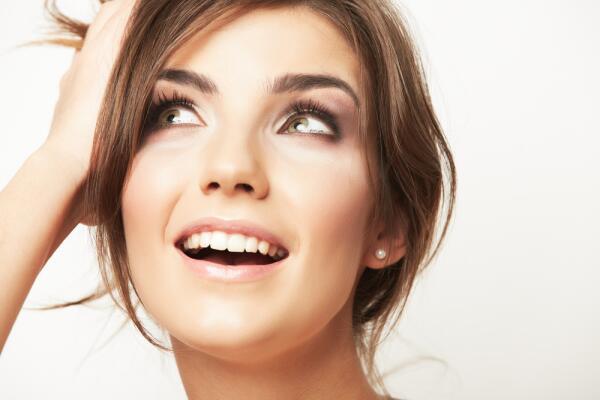 Как сделать макияж в стиле «нюд»?