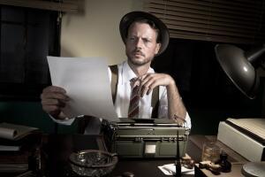 Как написать критический этюд?