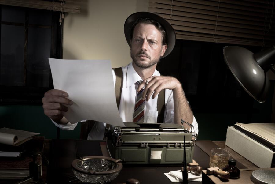 Как написать критический этюд? Шпаргалка для рецензента