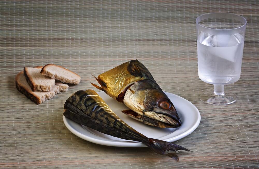 как приготовить скумбрию для диетического питания