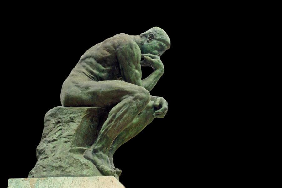 Как сохранить способность мыслить?