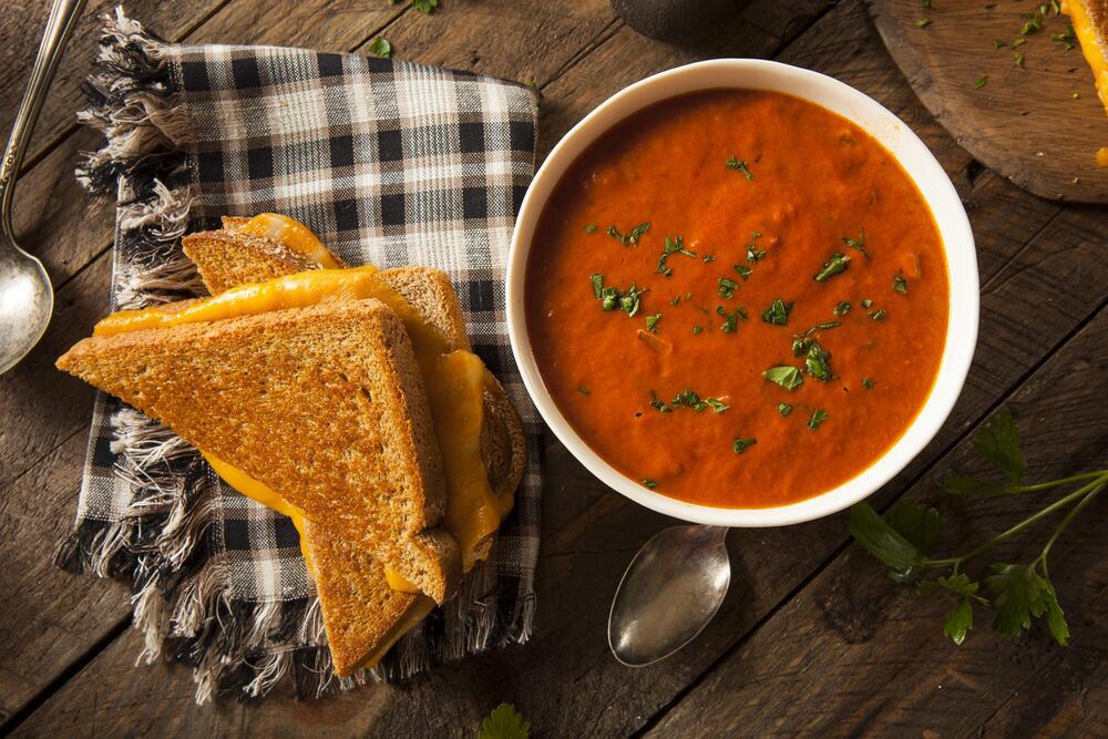 Что такое Slow-food?