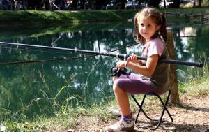 На заметку рыболовам. Как правильно выбрать место для рыбалки?