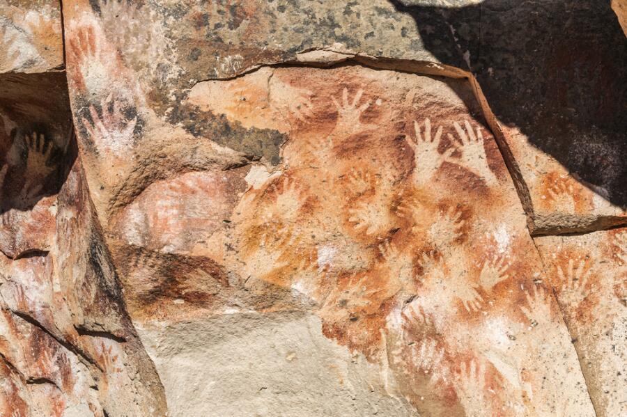 Почему непременно надо рассказать детям об открытии пещерной живописи?
