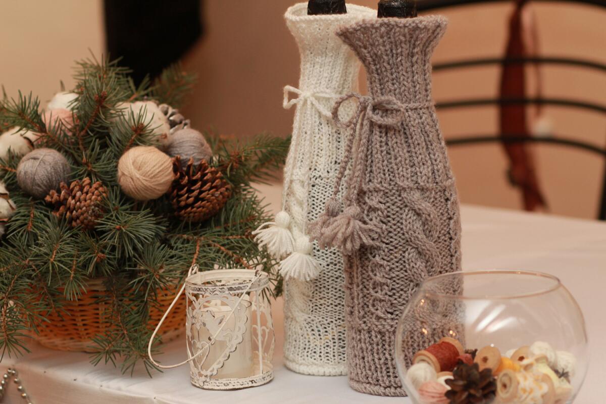 Как создать новогоднее настроение своими руками?