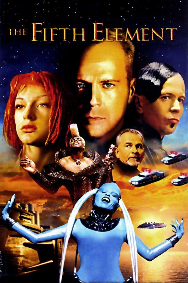 Кинохиты 1990-х. Возможно ли исполнить «инопланетный» вокализ из к-ф «Пятый элемент»?