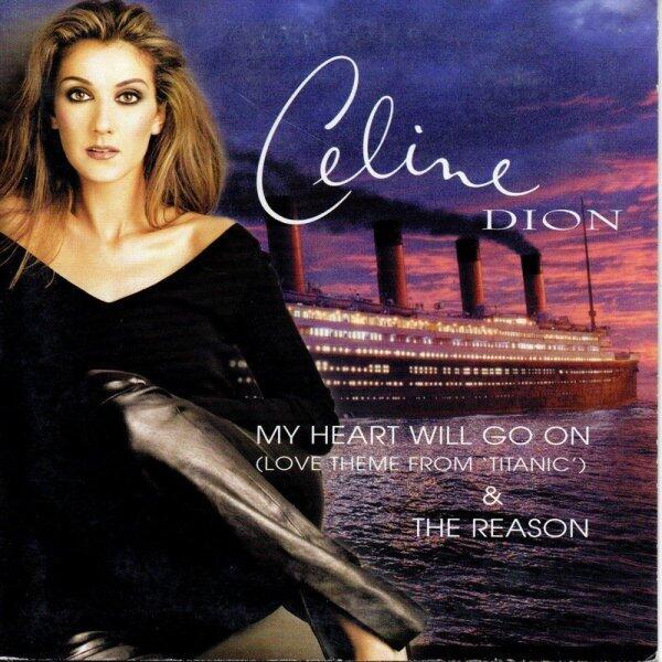 Кинохиты 1990-х. «My Heart Will Go On», или Зачем ангел Бальтазар спас «Титаник»?