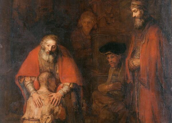 Почему Иисус Христос говорил притчами?