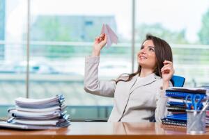 Что делать с безответственным сотрудником?