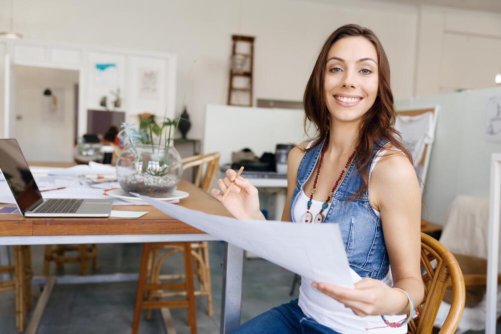 Почему женщин не хотят брать на работу?