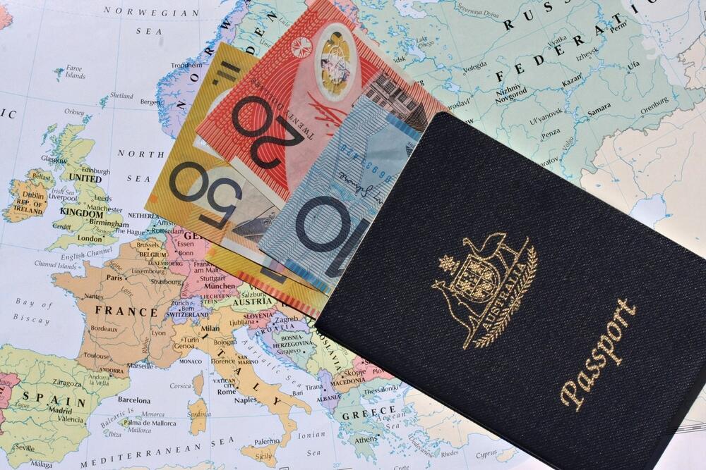 Необходимый пакет документов для комфортных странствий