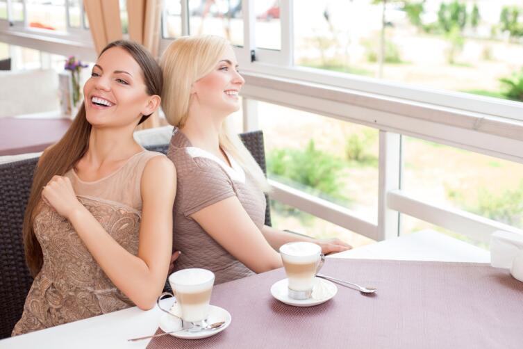 Самый простой способ выпить капучино - сходить в хорошее кафе