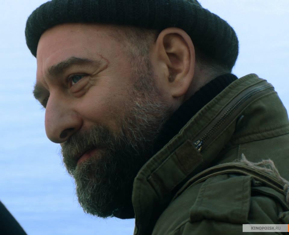 Кадр из фильма «Мандарины»