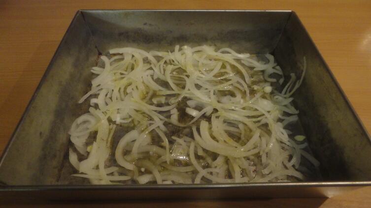 Какое блюдо можно поставить на праздничный стол? Запеченный судак