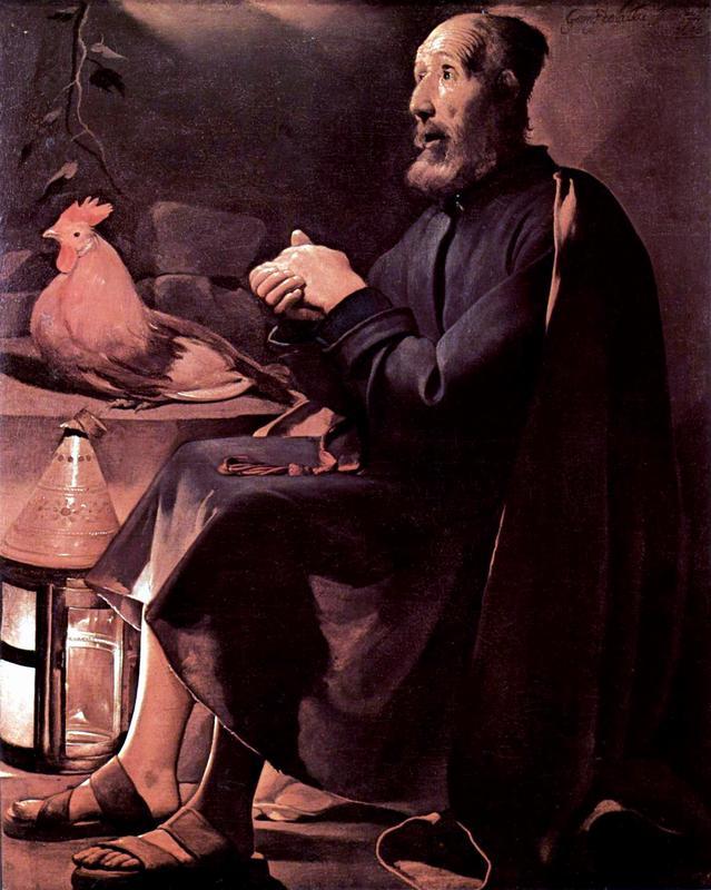 Жорж де Латур