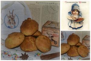 Как испечь нежное творожное печенье?