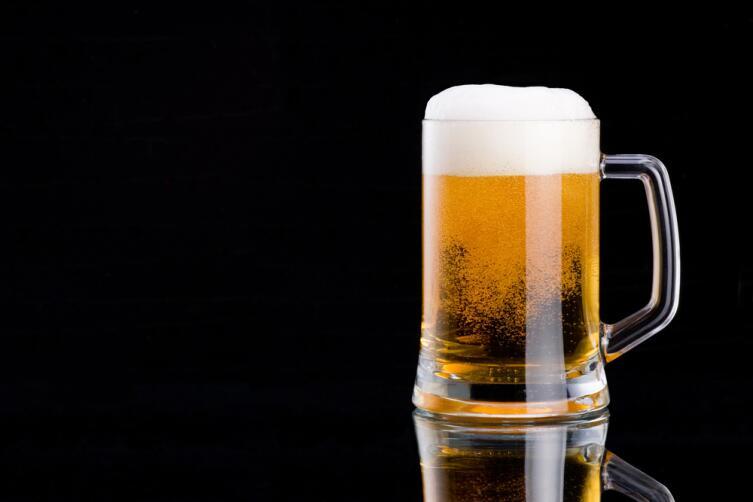 Как варят интеллектуальное пиво?