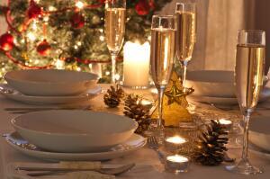 Как не «проесть» всю зарплату в новогодние праздники?