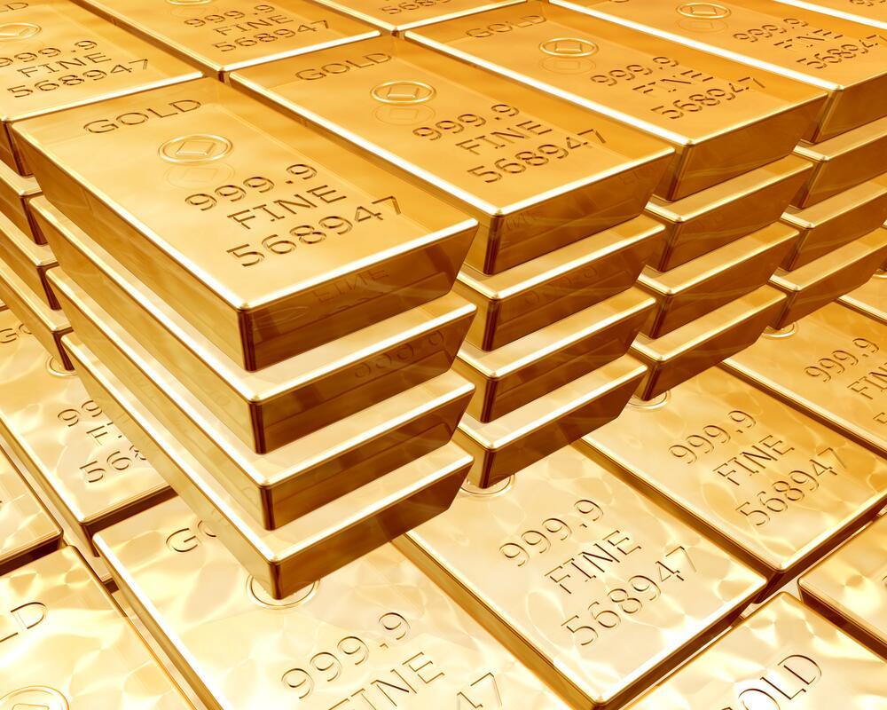 Как инвестировать в золото? Пособие для начинающих