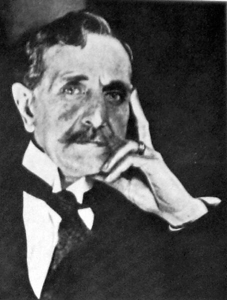 Эрнесто де ла Каркова и Арротеа