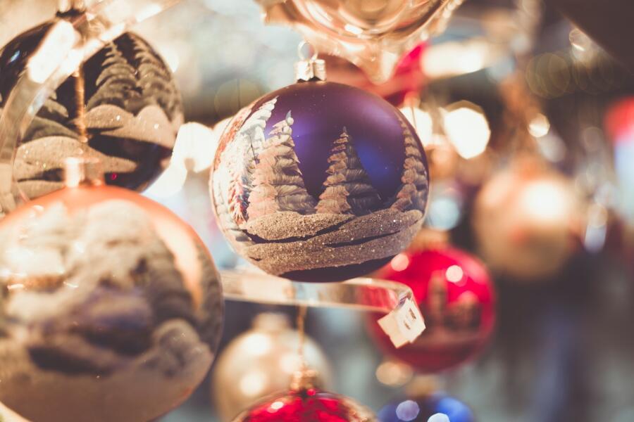 План новогоднего обновления
