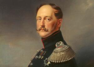 Как шутил император Николай I? По-отечески, для пользы...