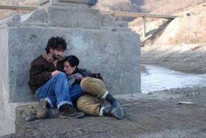 Современное грузинское кино. О чем рассказывает фильм Вано Бурдули «Зона конфликта»?