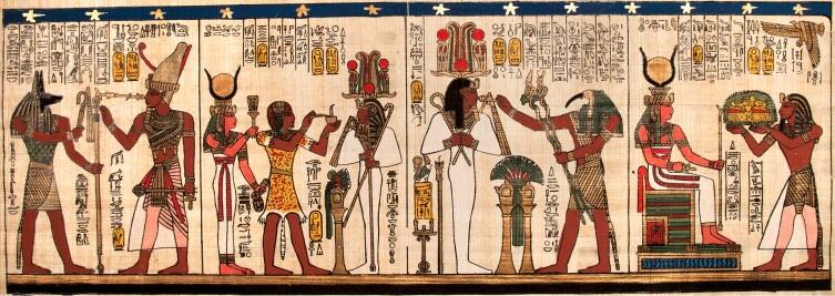 Какой была хирургия древнего мира?