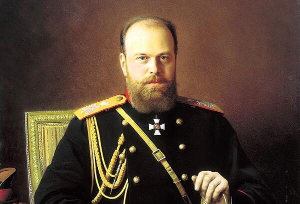 Как шутил царь-миротворец Александр III? Дипломатично, хотя и не всегда...
