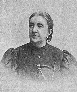 Цебрикова Мария Константиновна