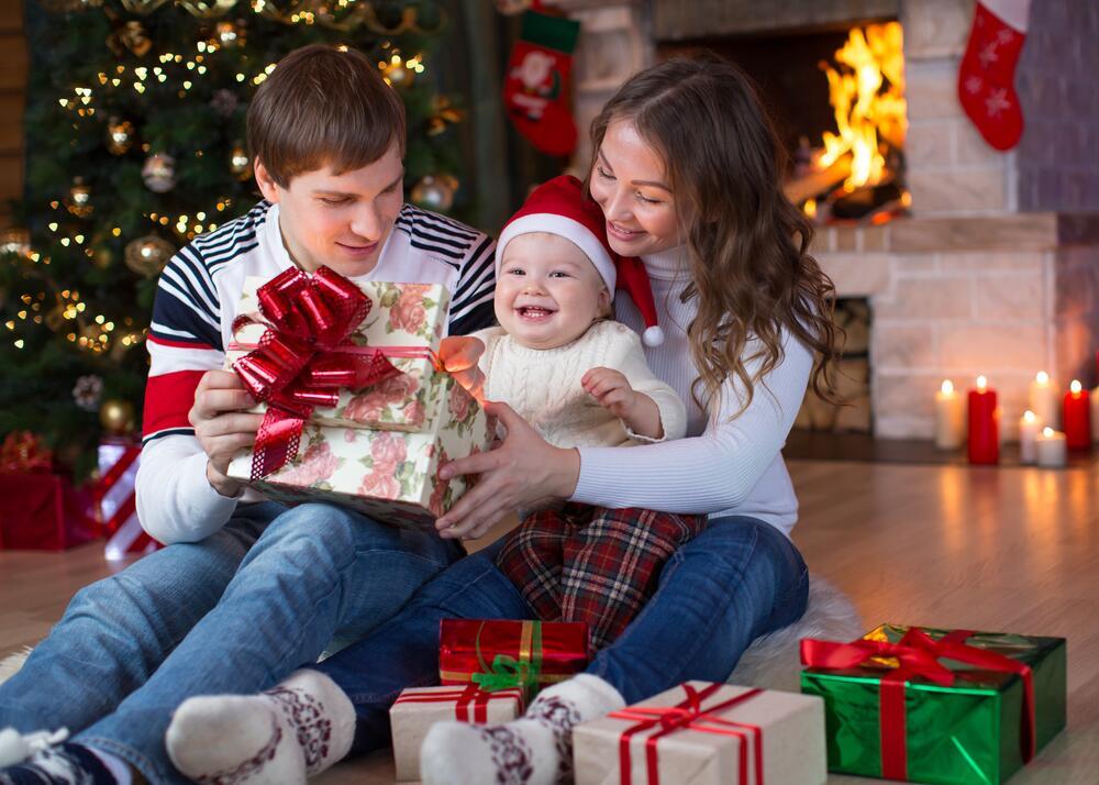 Где зимует кузькина мать, или Приказано праздновать Новый год!