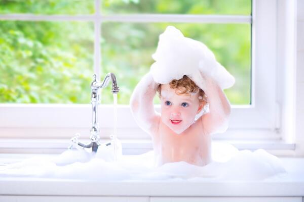 Что полезнее - душ или ванна?
