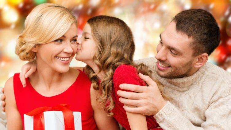 Как подарить малышу праздник в Новый год?